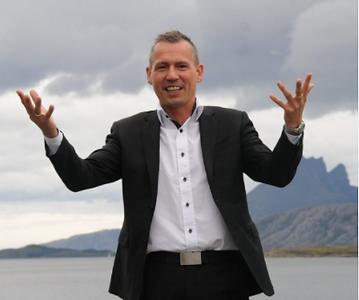 Bård Anders Langø