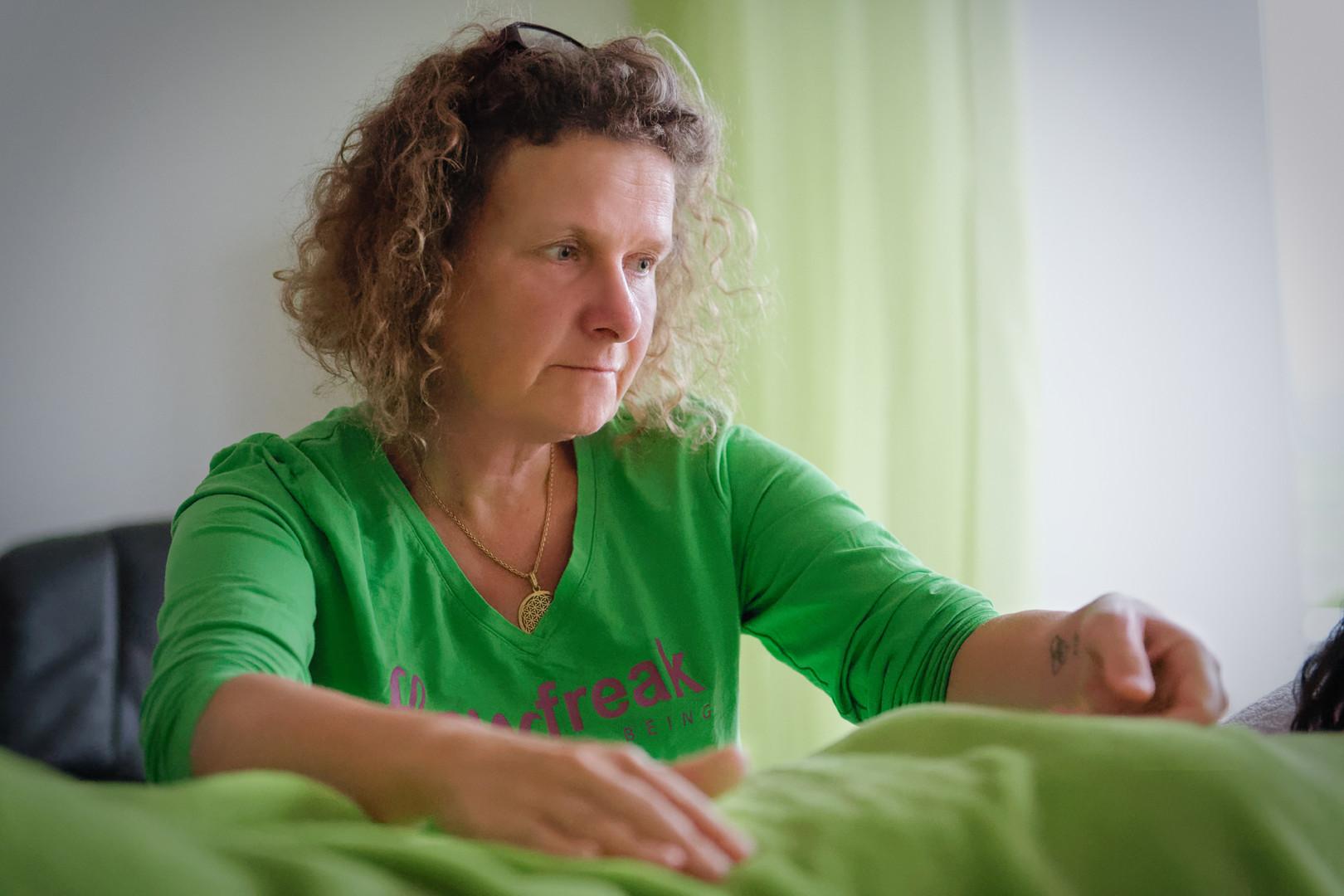 Barbara Schubiger