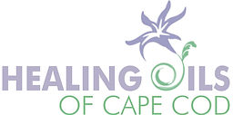 Healing Oils of Cape Co logo