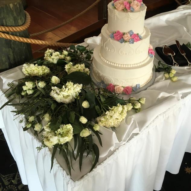 Weddings by Sandra