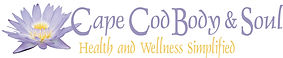 Cape Cod Body & Soul Logo