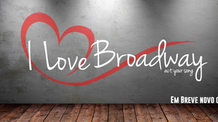 I Love Broadway