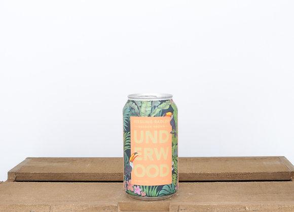Underwood Riesling Radler Can Wine 375ml