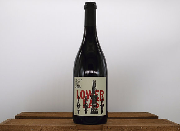 Gramercy Lower East Syrah