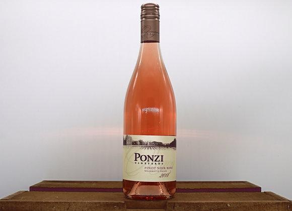 Ponzi Willamette Valley Rose of Pinot Noir