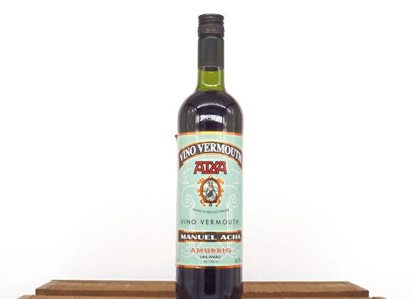 Atxa Tinto Vino Vermouth