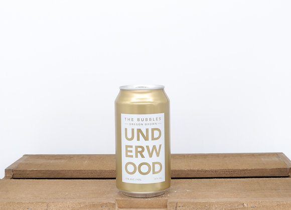 Underwood The Bubbles Can Wine 375ml