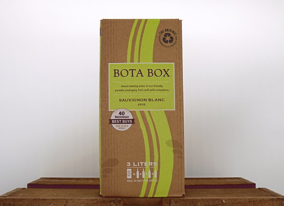 Bota Box Sauvignon Blanc 3.0L