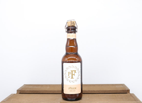 Pfriem Barrel Aged Peche 375ml