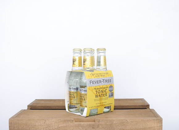 Fever Tree Tonic Water 4-Pack