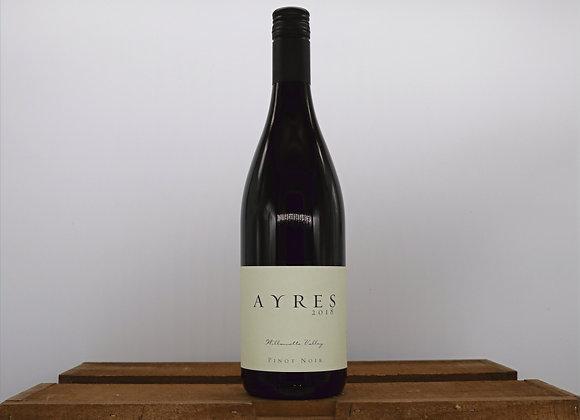 Ayres Willamette Valley Pinot Noir