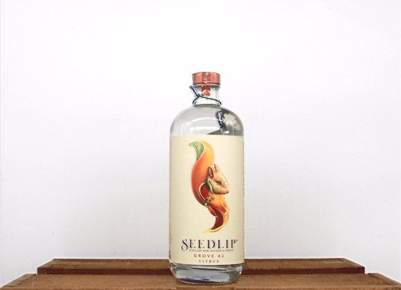 Seedlip Grove 42 Citrus