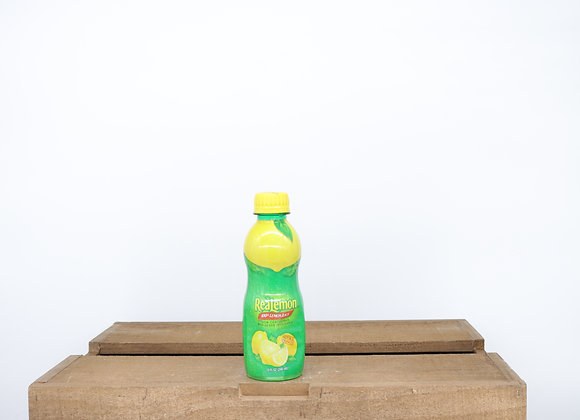 Real Lemon 8oz