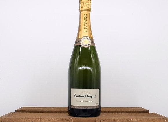 Gaston Chiquet Brut Champagne