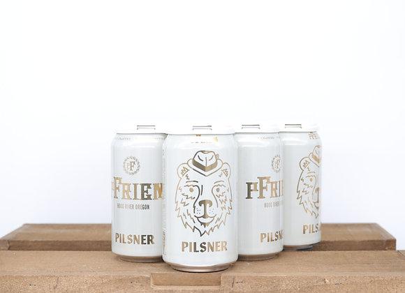Pfriem Pilsner 12oz 6-Pack