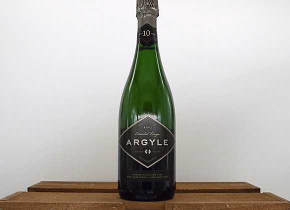 Argyle Extended Triage Brut 2007