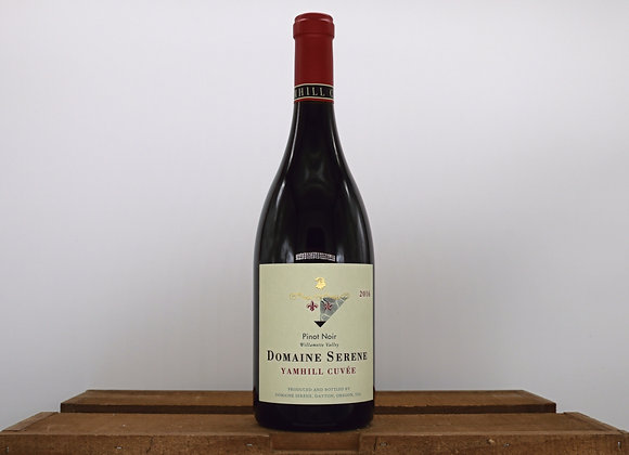 Domaine Serene Yamhill Cuvee Pinot Noir
