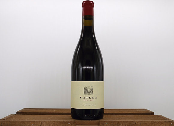 Failla Willamette Valley Pinot Noir