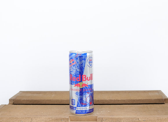 Red Bull 8.4 fl oz 250ml