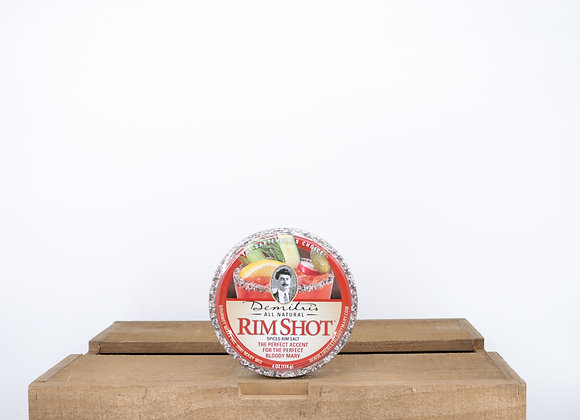 Demitris Spiced Salt Rimshot