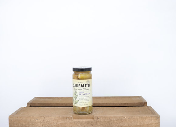 Sausalito Feta Cheese Stuffed Olives