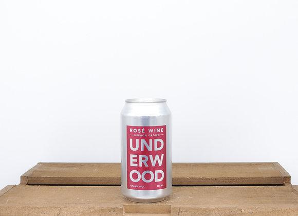 Underwood Rose Can Wine 375ml