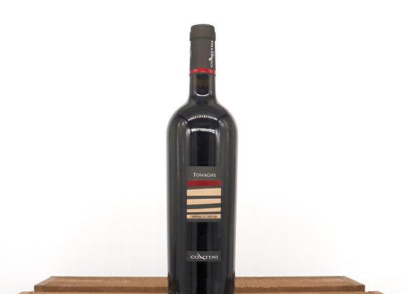 Contini Cannonau Di Sardegna Tonaghe