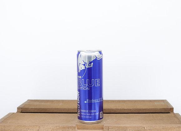 Red Bull Blue Edition Blueberry 12 fl oz 355ml
