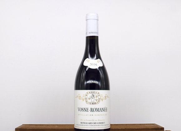 Mongeard-Mugneret Vosne-Romanee Pinot Noir