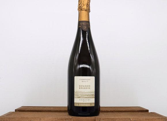 Dehours et Fils Grande Reserve Brut Champagne