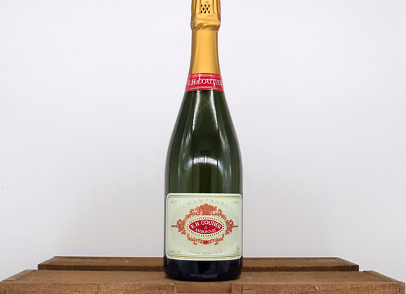 RH Coutier Brut Champagne