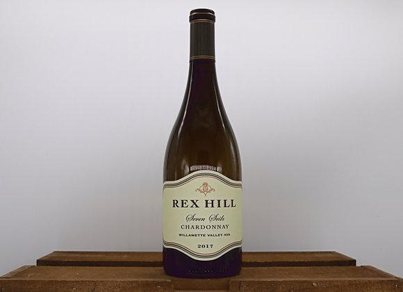 Rex Hill Seven Soils Willamette Valley Chardonnay