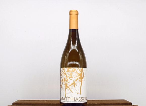 Matthasson Chardonnay