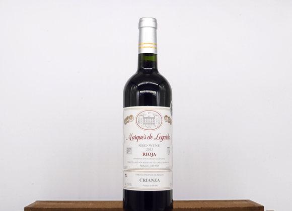 Marques De Legarda Rioja Crianza