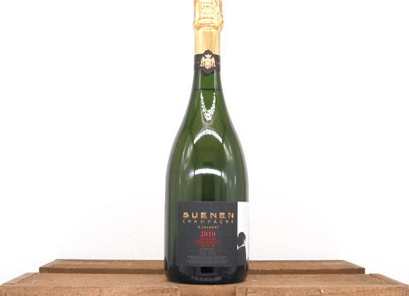 Aurelien Suenen Millesime Blanc de Blancs Grand Cru Champagne