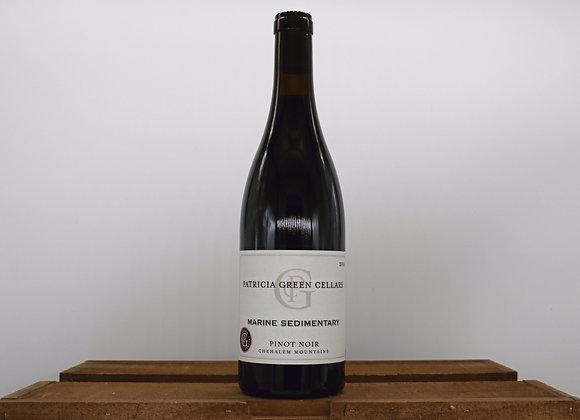Patricia Green Marine Sedimentary Pinot Noir