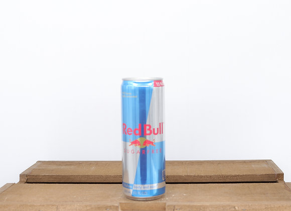 Red Bull Sugar Free 12 fl oz 355ml