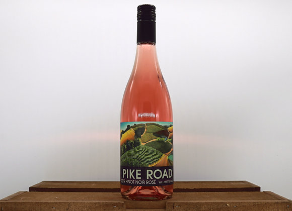 Pike Road Rose of Pinot Noir
