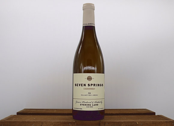 Seven Springs Evening Land Chardonnay