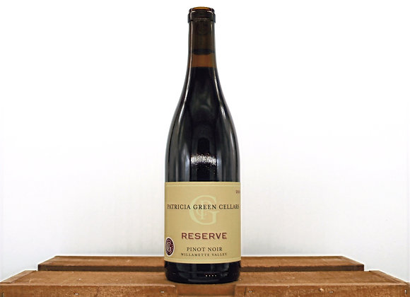 Patricia Green Reserve Pinot Noir