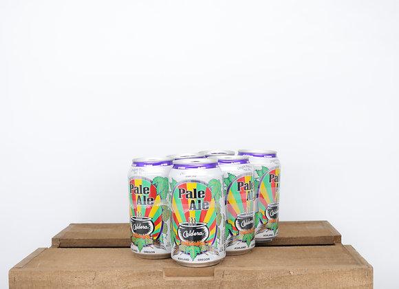 Caldera Pale Ale 6-pack