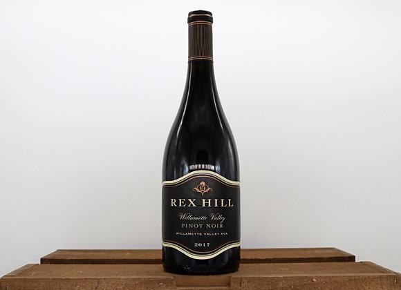 Rex Hill Willamette Valley Pinot Noir