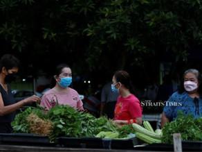 Balance 'lives and livelihoods' with 12th Malaysia Plan needs