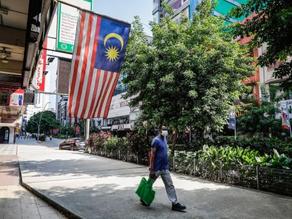 Fiscal distress exacerbates Malaysia's growing COVID-19 crisis