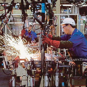 Identify industries with growth potential to spur recovery