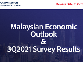 Coming Soon: MEO & 3Q2021 Survey Results