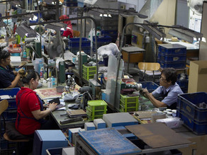 The Edge Markets: Malaysian manufacturers expect weaker sales and higher cost ahead, says poll