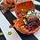 Thumbnail: Breakable Chocolate Jack-o-lantern