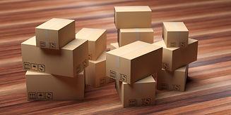 cardboard-packages-stack-on-wood-floor-3
