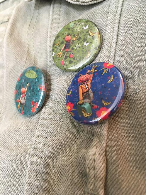 Badge Antoinette1